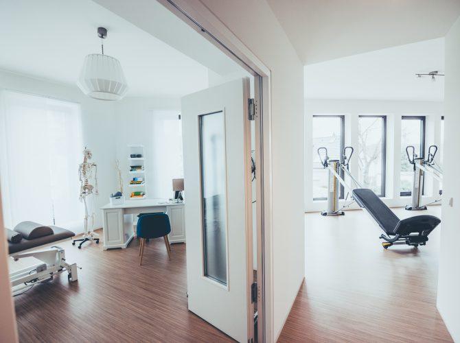 Physiotherapie Essen Kettwig